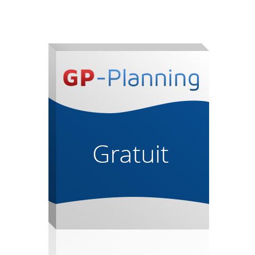 TEE-SHIRT GP-PLANNING